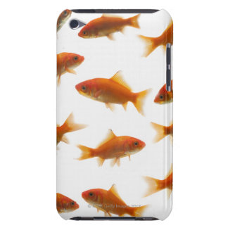 Goldfish iPod Touch Cover