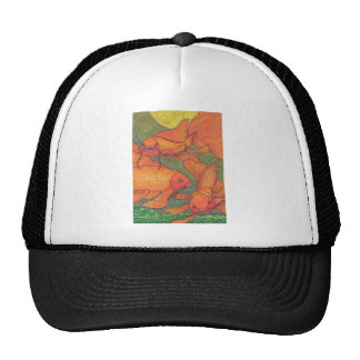 Goldfish - Koi Mesh Hat