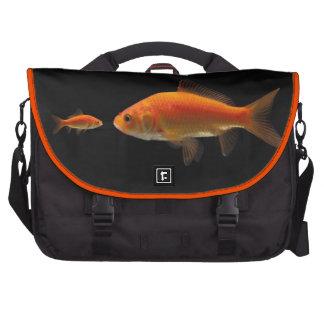 Goldfish Commuter Bags