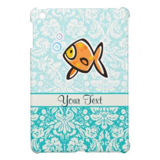 Goldfish; Lindo iPad Mini Cobertura