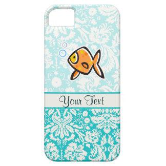 Goldfish; Lindo iPhone 5 Case-Mate Coberturas