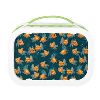 Goldfish lunchbox