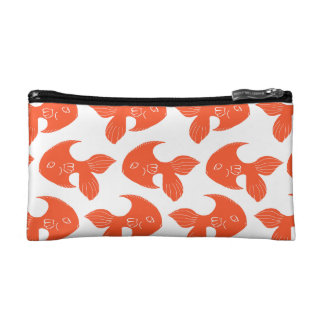 Goldfish Pattern Bag