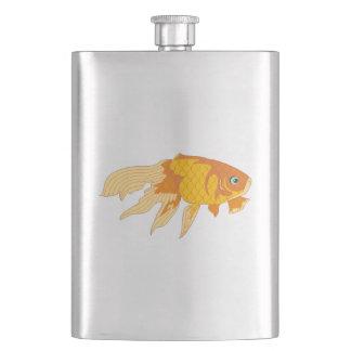 Goldfish Petaca