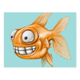 Goldfish Postal