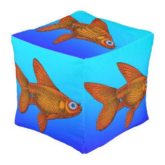 Goldfish Puff Cuadrado