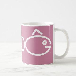 Goldfish Puzzle Mug