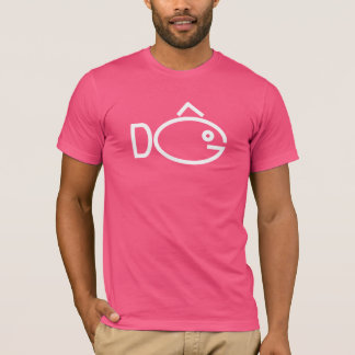Goldfish Puzzle T-Shirt