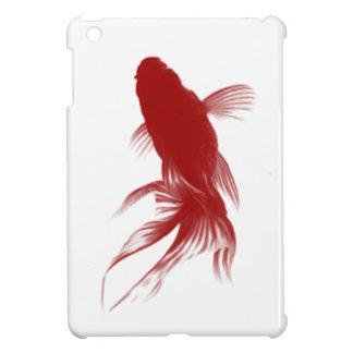 Goldfish rojo de Ryukin iPad Mini Cobertura