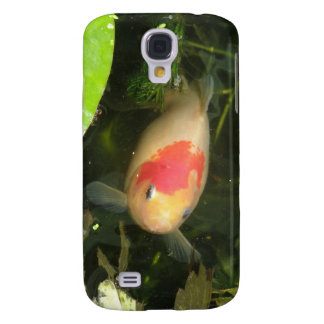 Goldfish  samsung s4 case