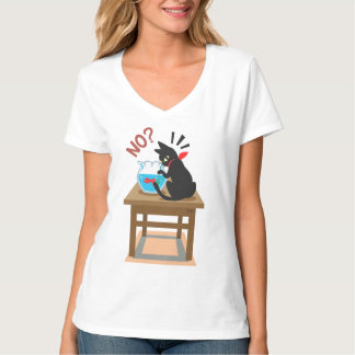 Goldfish T Shirt