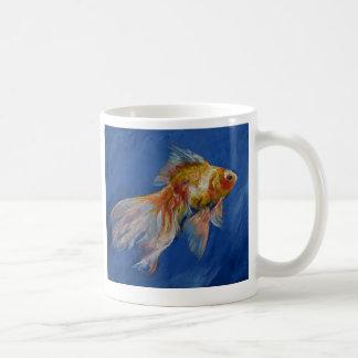 Goldfish Taza