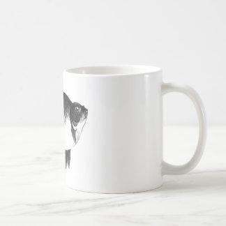 goldfish taza de café