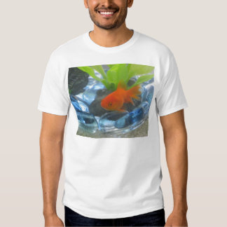 Goldfish Tee Shirt