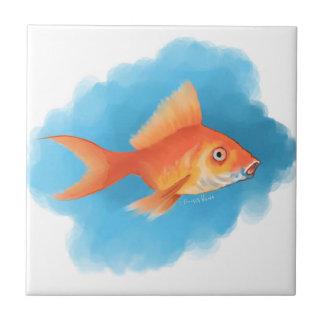 Goldfish Tile