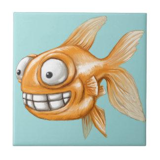 Goldfish Tiles