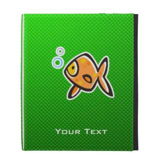 Goldfish verde