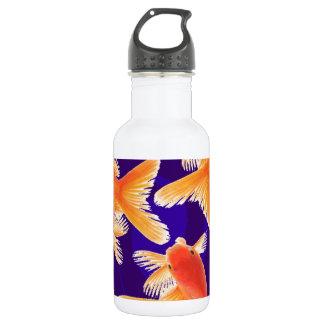 Goldfish Water Bottle