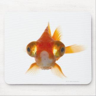 Goldfish with Big eyes 2 Mousepad