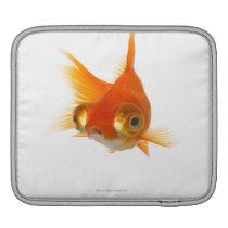 Goldfish with Big eyes Sleeve For iPads