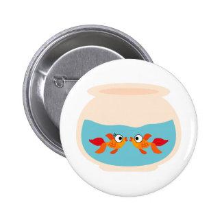 GoldfishFun4 Pin