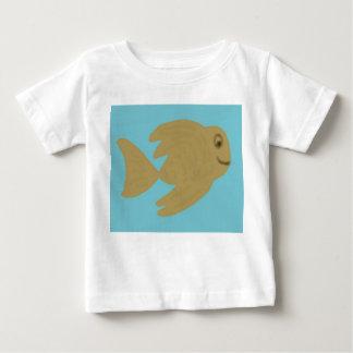Goldie Fish Infant T-shirt