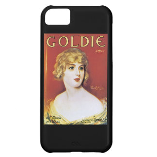 Goldie Song iPhone 5C Case