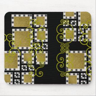 Goldilocks Mouse Pad