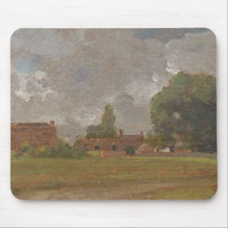 Golding Constable's House, East Bergholt: The Arti Mouse Pad