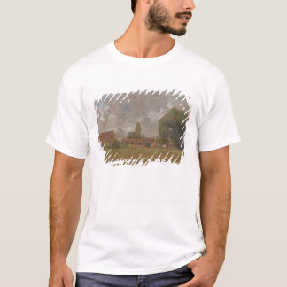Golding Constable's House, East Bergholt: The Arti T-Shirt