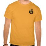 goldmedal_ del hh camiseta