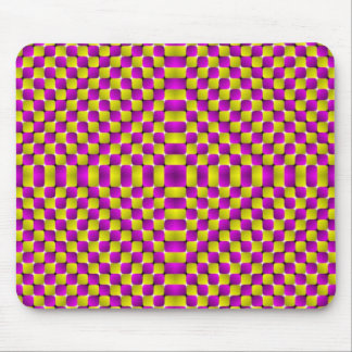 GoldMine-Theimageappearstowave Mouse Pad