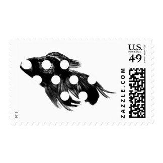 Goldots Stamp