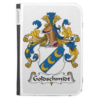 Goldschmidt Family Crest Case For Kindle