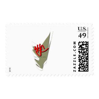 Goldshoepolish - NYC - Clothing Stamp