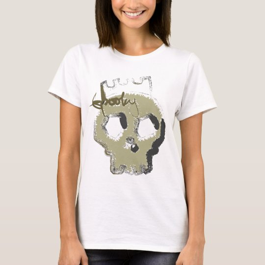 GoldSkull TS Limited T-Shirt