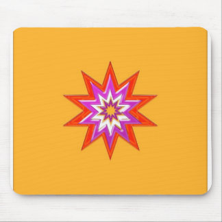 GOLDSTAR Blessing Greeting Goodluck LOWPRICE Mouse Pads