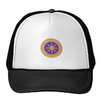 Goldstar n GoldenWheel Trucker Hat