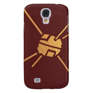 GoldStar, Star, Orbit, Robot : Joshino Gozzlo Galaxy S4 Cases