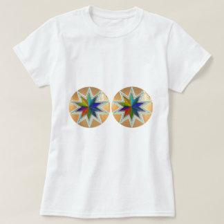 GoldStar SuperStar BrilliantStar ShiningStar T-Shirt