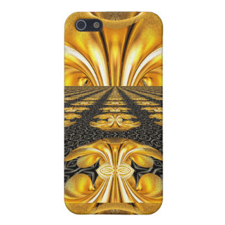 GoldStd003a iPhone SE/5/5s Cover