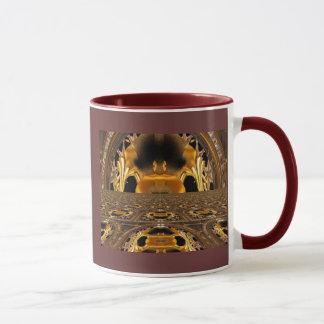 GoldStd012a Mug
