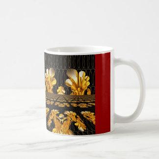 GoldStd016a Coffee Mug