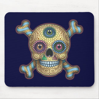 Goldswagger Mouse Pad