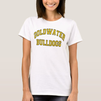 Goldwater Bulldogs T-Shirt