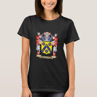 Goldwater Coat of Arms - Family Crest T-Shirt