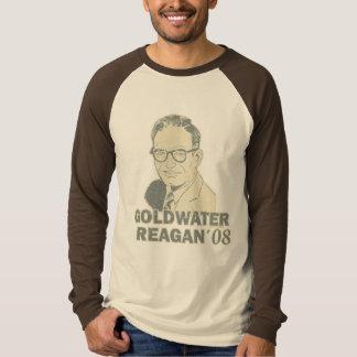 Goldwater Reagan 08 T-Shirt