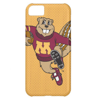 Goldy Gopher Football - Heisman Pose iPhone 5C Cover