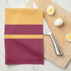 Goldy Gopher & Minnesota M Kitchen Towel