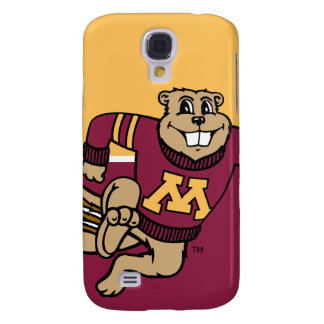 Goldy Gopher Samsung Galaxy S4 Cover